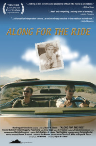 along-for-the-ride-poster