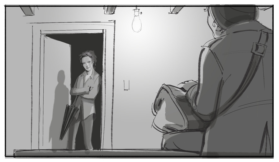 CC STORYBOARDS